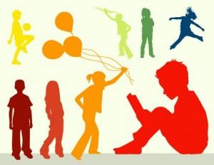 predskola deti siulet